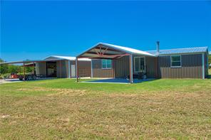 533 Private Road 4691, Baird, TX 79504