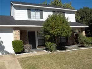 2509 Edinburgh, Arlington, TX, 76018