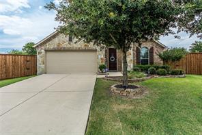 3317 Ridgeway, McKinney, TX, 75071