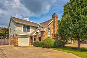 500 Button Willow, Irving, TX, 75063