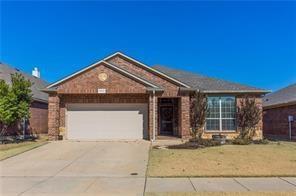 3232 Hornbeam, Denton, TX, 76226