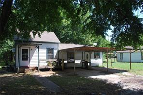 1409 Jean, Gainesville, TX 76240