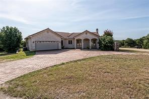 402 County Road 1500, Morgan, TX 76671