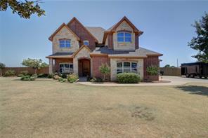 407 Valley View Ct, Rio Vista, TX 76093