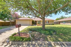 4809 Alicia, Fort Worth, TX, 76133
