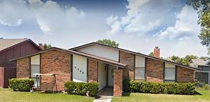 5264 Reed, The Colony, TX, 75056
