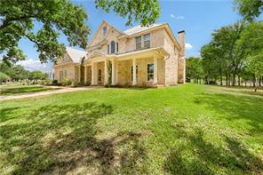 981 Coyote Run Rd, Waco, TX 76705