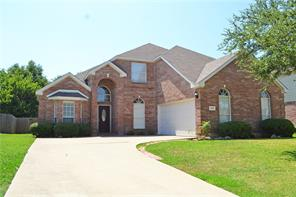 1502 Kendal, Mansfield, TX, 76063