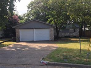 503 BAYLESS Dr, Euless, TX 76040