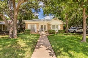 1125 Hollis, Abilene, TX, 79605