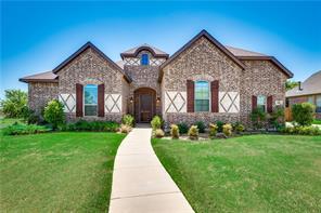 120 Water Garden, Waxahachie, TX, 75165