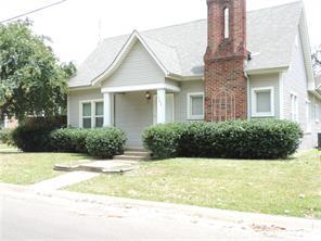 1302 Monroe, Commerce, TX, 75428
