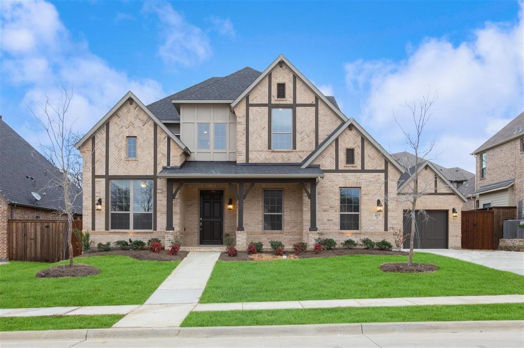 407 Wichita Court, Highland Village, TX 75077 - HAR.com