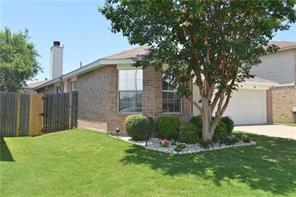 8717 Limestone, Fort Worth, TX, 76244