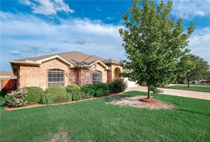 904 Evergreen, Burleson, TX, 76028