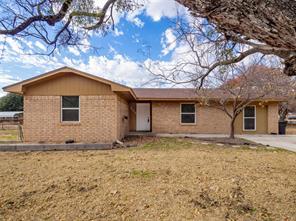 205 E River Oaks Rd, Early, TX 76802