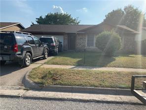 1401 Oak Creek Dr, Hutchins, TX 75141