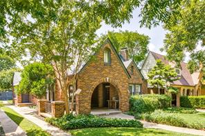1119 Windomere, Dallas, TX, 75208
