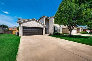 1128 Roundhouse, Saginaw TX 76131