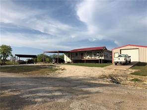 186 lakeview dr, coleman, TX 76834
