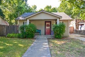 961 Mcneill, Stephenville, TX, 76401