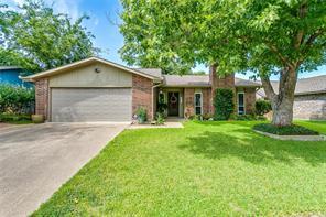 4313 Crabapple, Fort Worth, TX, 76137