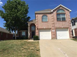 1512 Chateau, Mansfield, TX, 76063