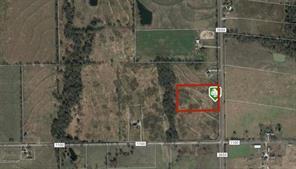 TBD County Road 1100, Brashear TX 75420