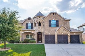2619 Old Stables, Celina, TX, 75009
