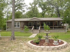 14536 Davy Crockett Row, Log Cabin, TX 75148