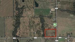 000 County Road 1100, Brashear, TX, 75420