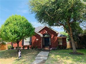 2054 Saint Anne, Allen, TX, 75013