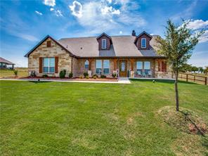 128 County Road 4430, Rhome, TX 76078