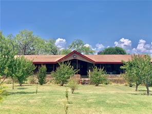 801 County Road 310, Breckenridge, TX 76424