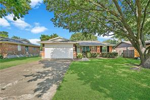 802 Lorrie, Richardson, TX, 75080
