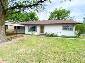 1008 5th, Knox City TX 79529