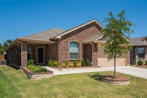 8321 Flythe Mill, Fort Worth, TX, 76120