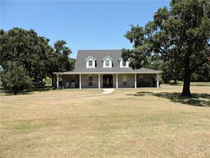 2795 County Road 1030, Chatfield, TX 75105