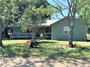 3312 County Road 1165, Brashear, TX 75420