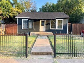 1108 Davis, Fort Worth, TX, 76104