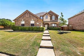 3404 Parham, Grand Prairie, TX, 75052