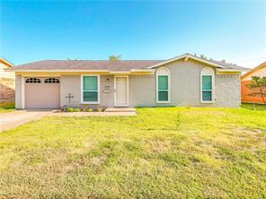 732 Hillside, Burleson, TX, 76028