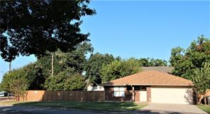 1518 Clover, Fort Worth, TX 76107