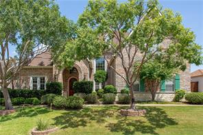 2806 Woodlake, Highland Village, TX, 75077