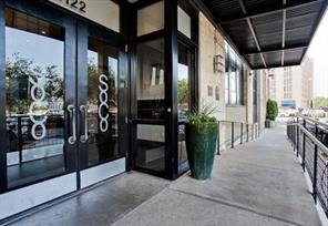 SoCo Urban Lofts