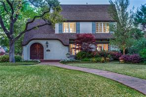 3220 Beverly, Highland Park, TX, 75205
