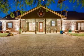 445 Trojacek Rd, Ennis, TX 75119
