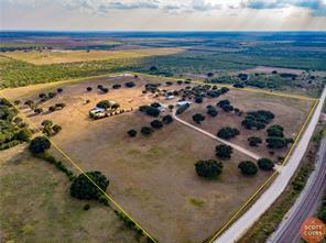 1501 County Road 178, Bangs, TX, 76823