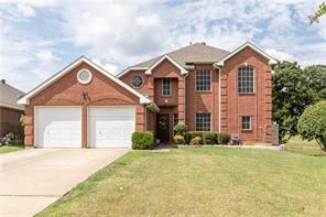519 Chapel Crk, Lake Dallas, TX 75065