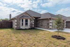 417 7th, Weatherford TX 76086
